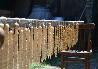 Gruziński snickers czyli czurczchela