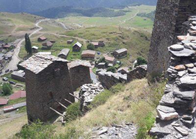Tuszetia