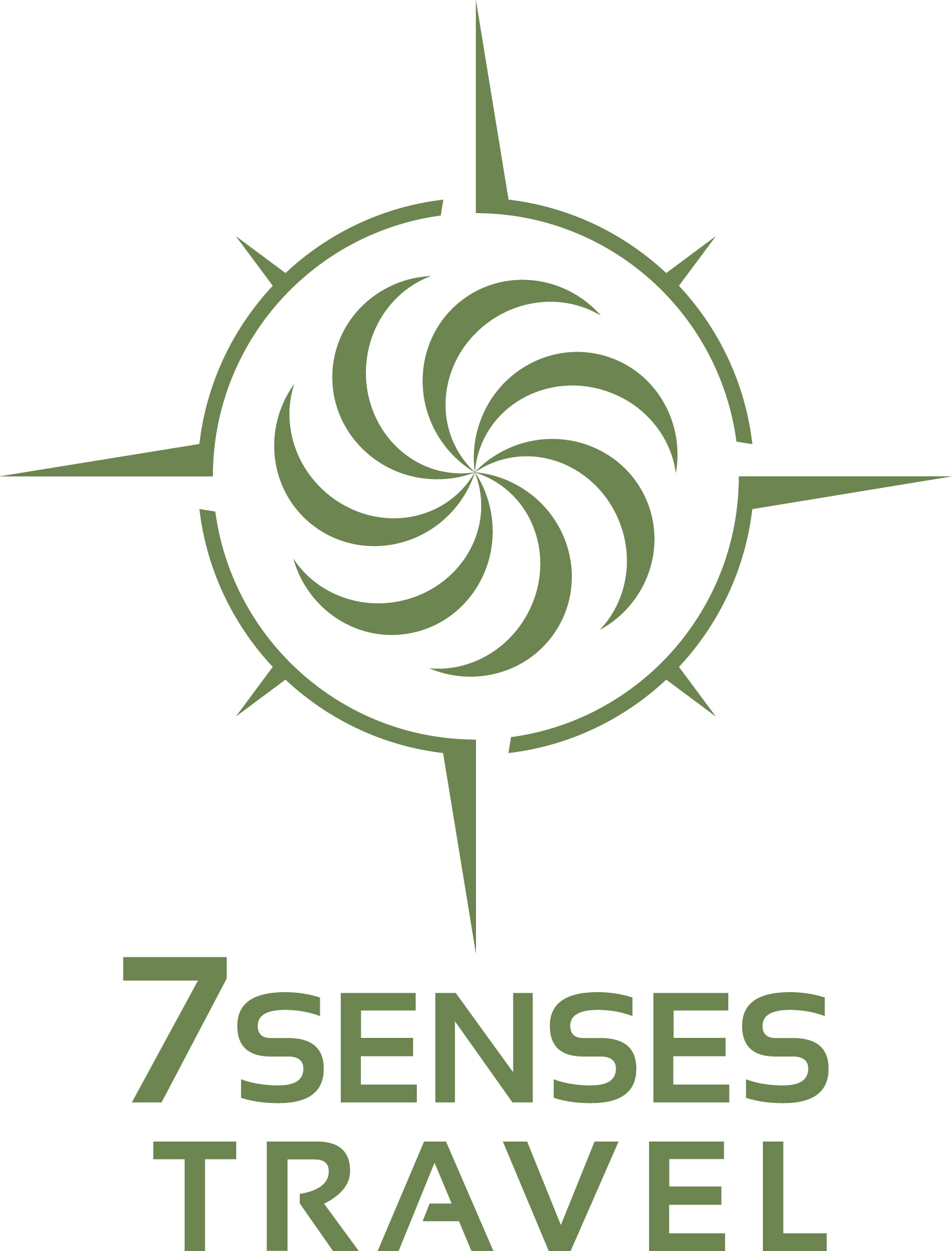 7 SENSES TRAVEL