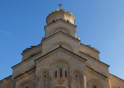 Sobór św. Trójcy w Tbilisi
