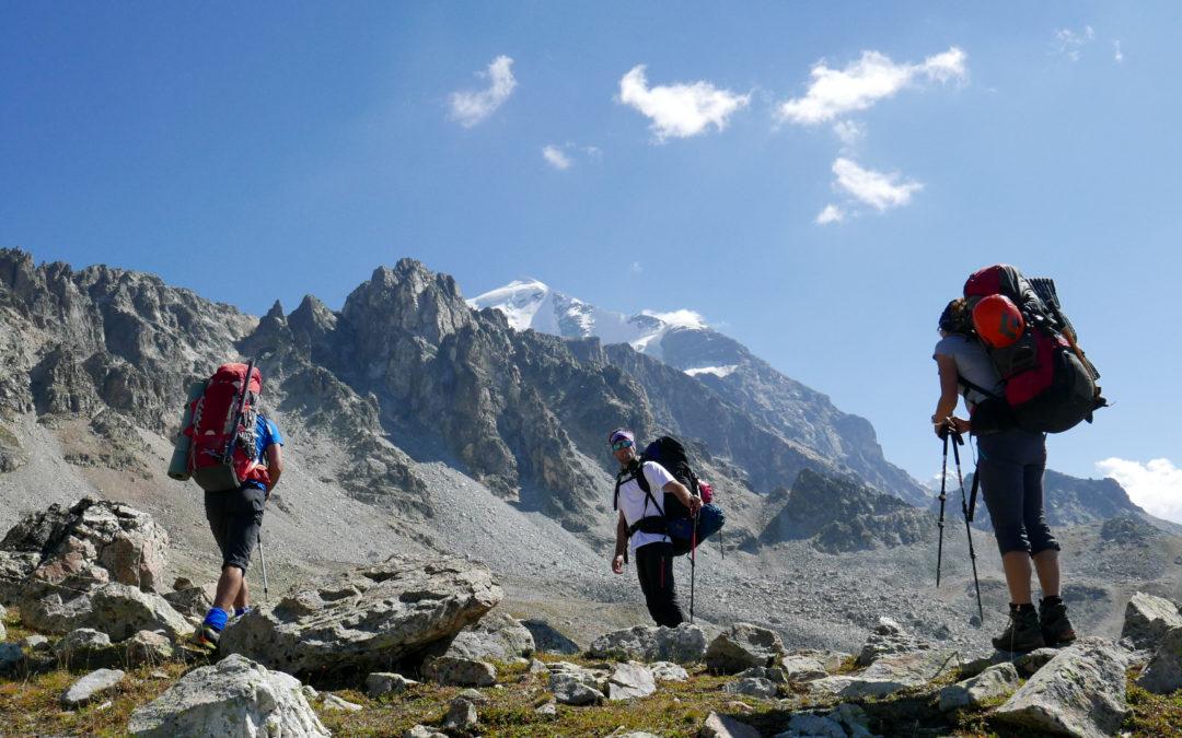 7 najciekawszych trekkingów w Gruzji dla każdego