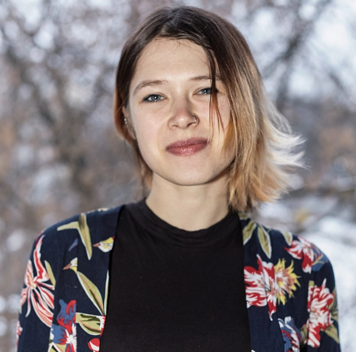 Klaudia Kosicińska