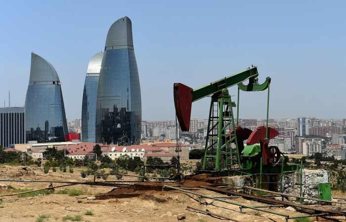 Azerbejdżan – co warto zobaczyć? – cz. I Baku i okolice